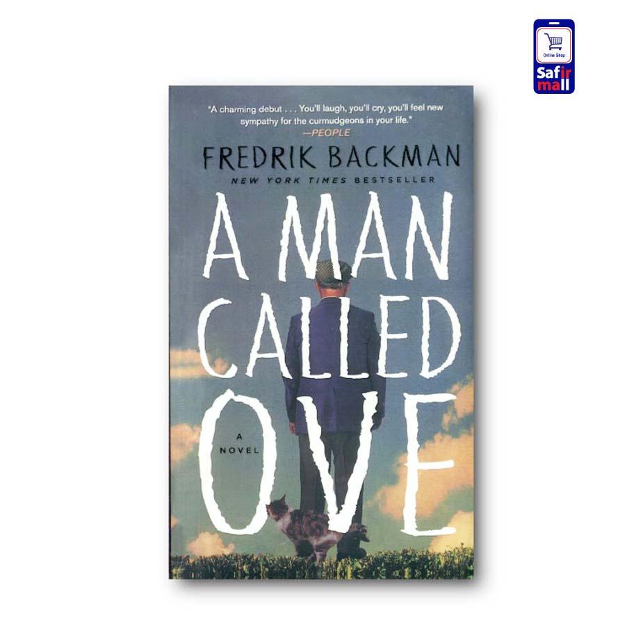 رمان انگلیسی A man Called Ove