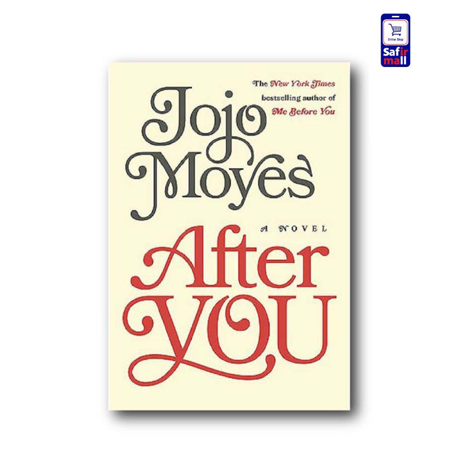 رمان انگلیسی After You