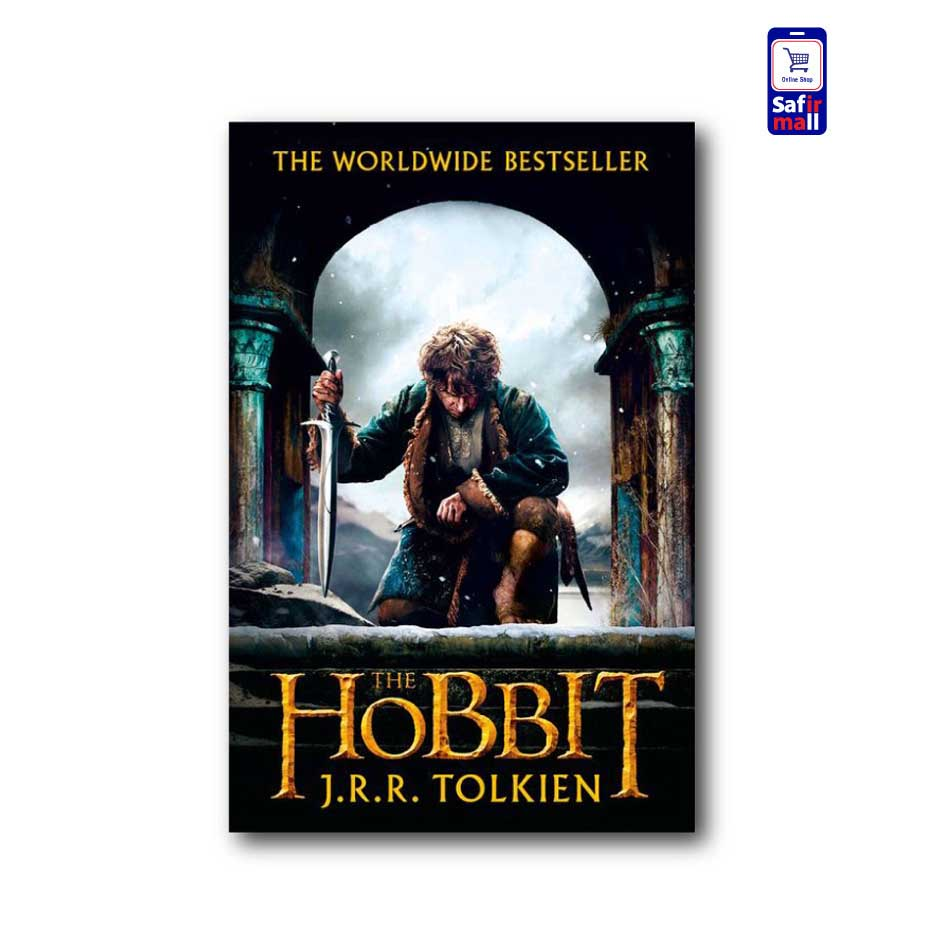 رمان انگلیسی The Hobbit