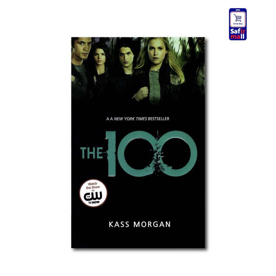 رمان انگلیسی The 100