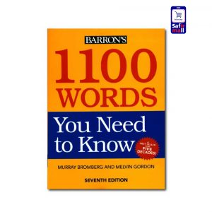 کتاب 1100Words You Need To Know
