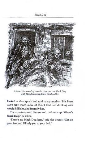 کتاب داستان انگلیسی Treasure Island