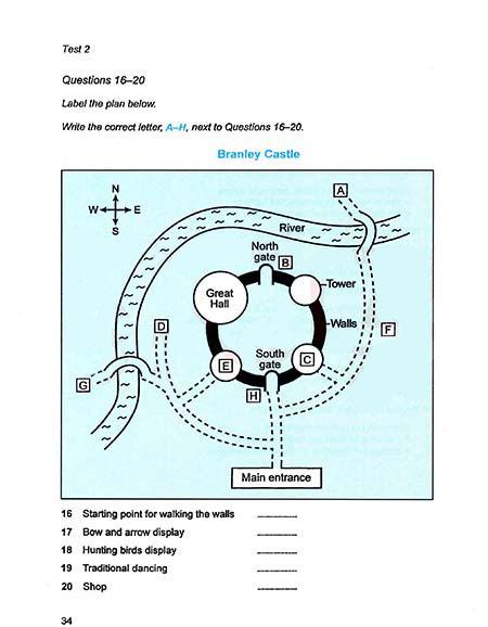 کتاب Cambridge IELTS 14 Academic – کمبریج آیلتس آکادمیک 14