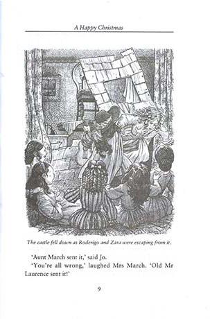 کتاب داستان انگلیسی Little Women