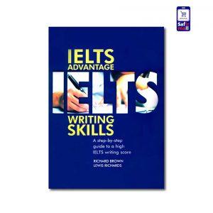 کتاب IELTS Advantage Writing Skills