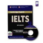کتاب Cambridge IELTS 9 - کمبریج آیلتس 9