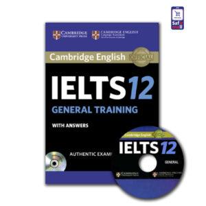 Cambridge IELTS General 12