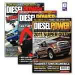 Diesel mag
