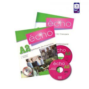 Echo A2