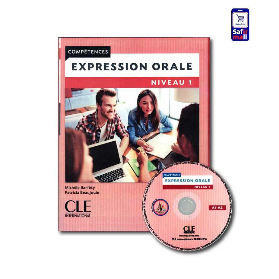 کتاب (Expression Orale (A1,A2