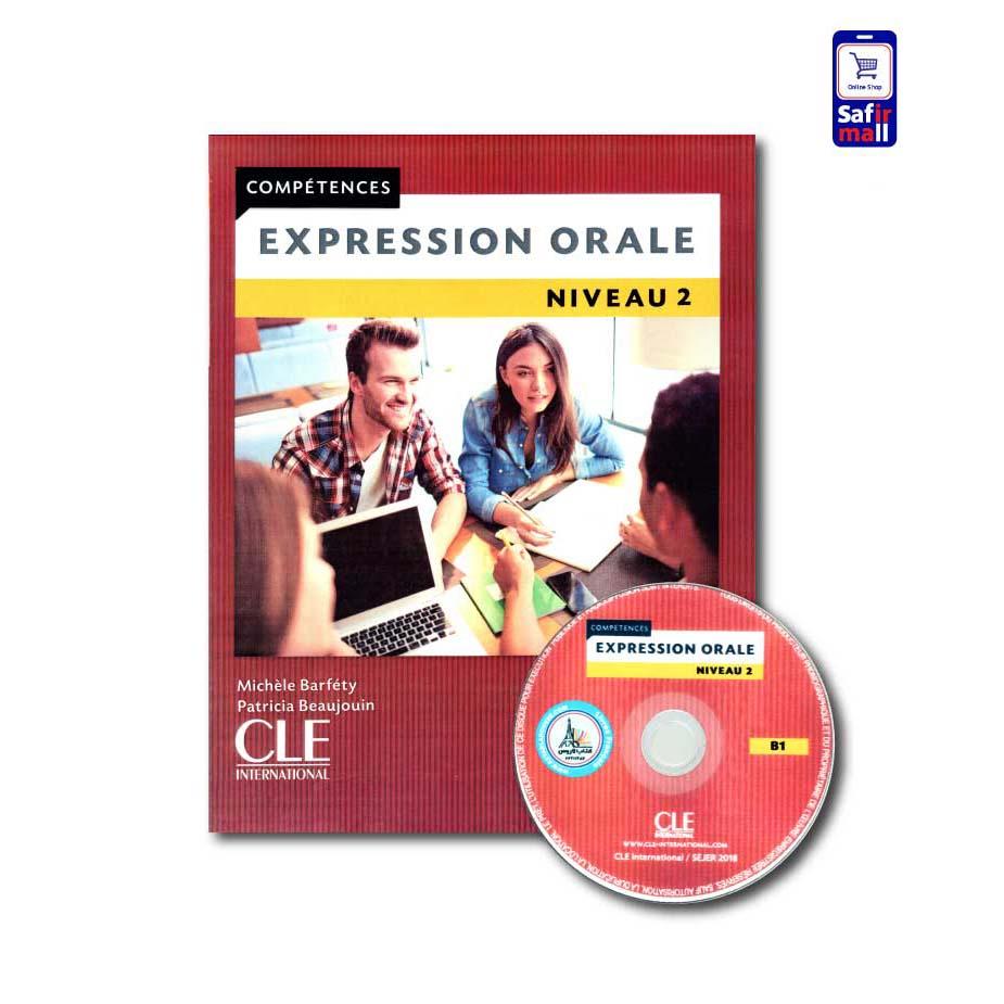 کتاب (Expression Orale (B1