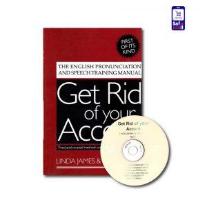 کتاب Get Rid Of Your Accent
