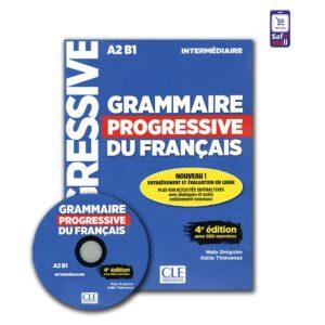 Grammaire progressive A2-B1