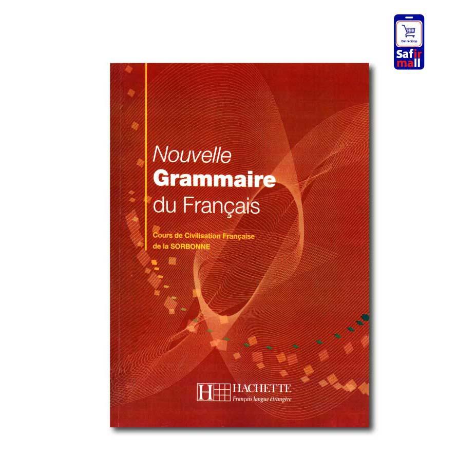 کتاب Nouvelle Grammaire