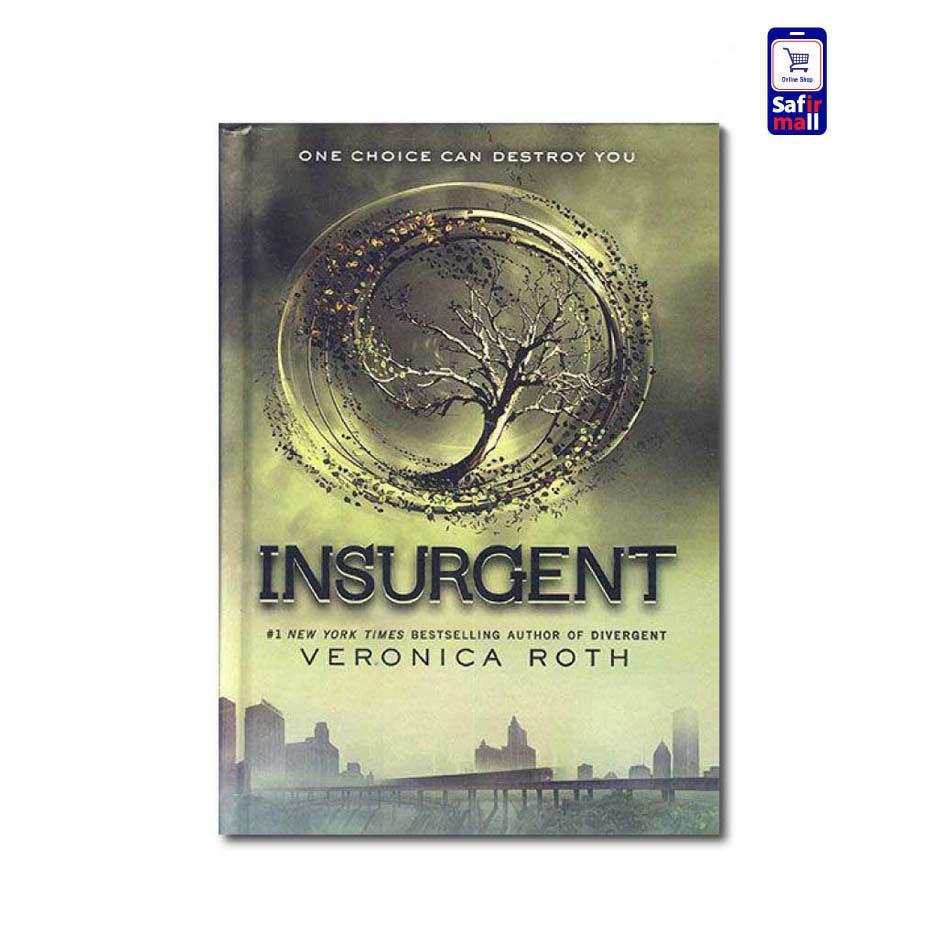 رمان انگلیسی Insurgent