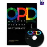 Oxford Picture Dictionary OPD 3rd