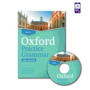 کتاب آکسفورد پرکتیس گرامر - Oxford Practice Grammar Basic