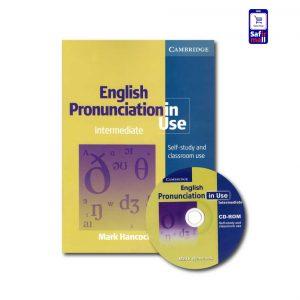 کتاب English Pronunciation in use Intermediate