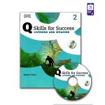 کتاب Q skills for success listening and speaking 2