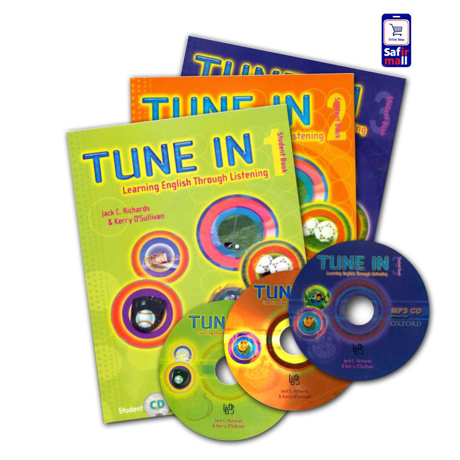 A Set of Tune In