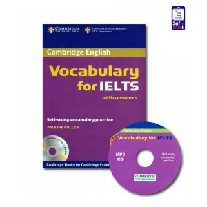 Vocab for IELTS