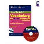 Vocab for IELTS advanced
