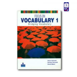 کتاب Focus on Vocabulary 1