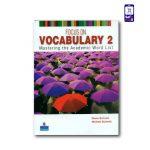 کتاب Focus on Vocabulary 2