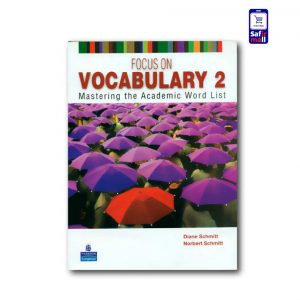 کتاب Focus on Vocabulary 2