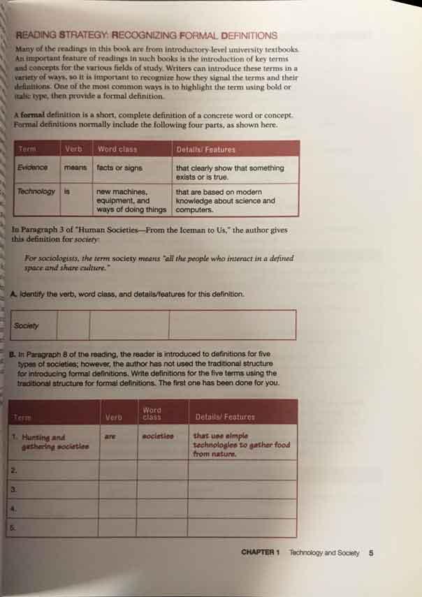 کتاب فوکس آن وکب Focus on Vocabulary 2