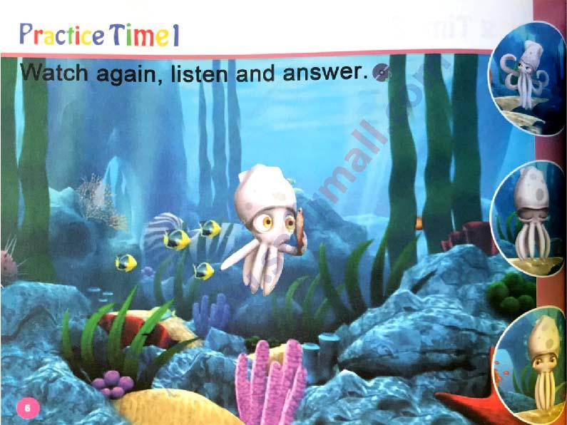 کتاب Fun Fun English 3