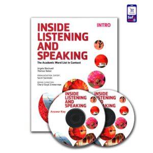 Inside Listening & Speaking Intro
