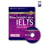 کتاب New Insight into IELTS