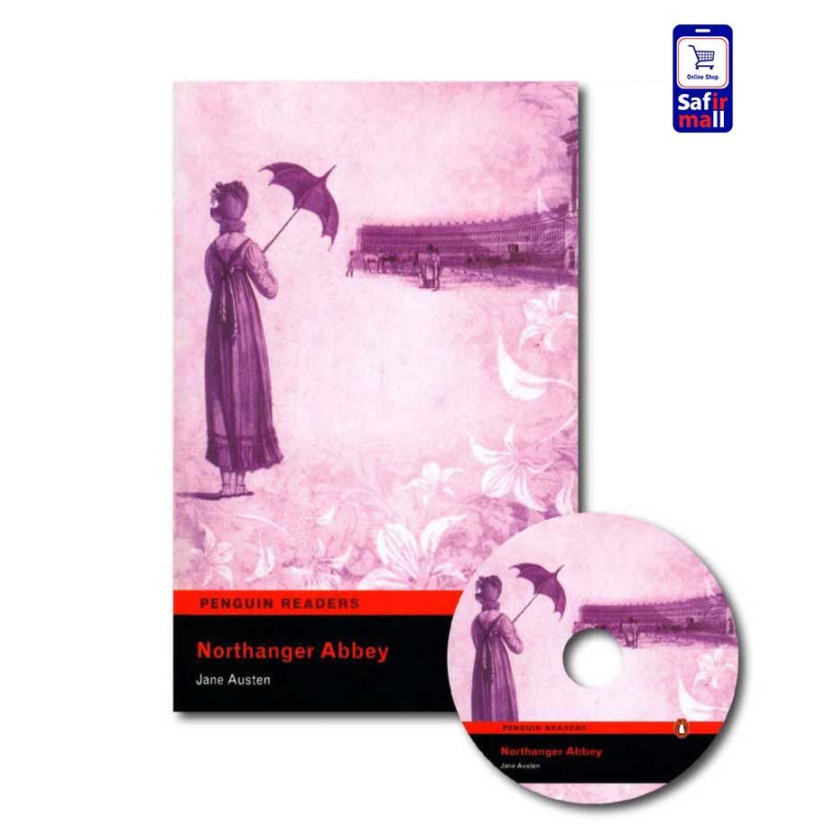 کتاب داستان انگلیسی Northanger Abbey