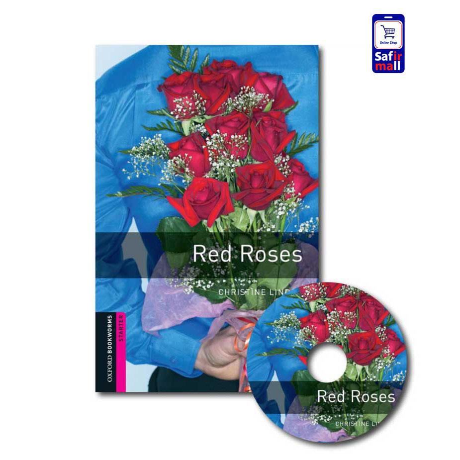 کتاب داستان انگلیسی Red Roses