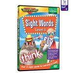 مجموعه آموزشی Sight Words Level 1-3