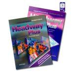 کتاب New Headway Plus Upper-Intermediate