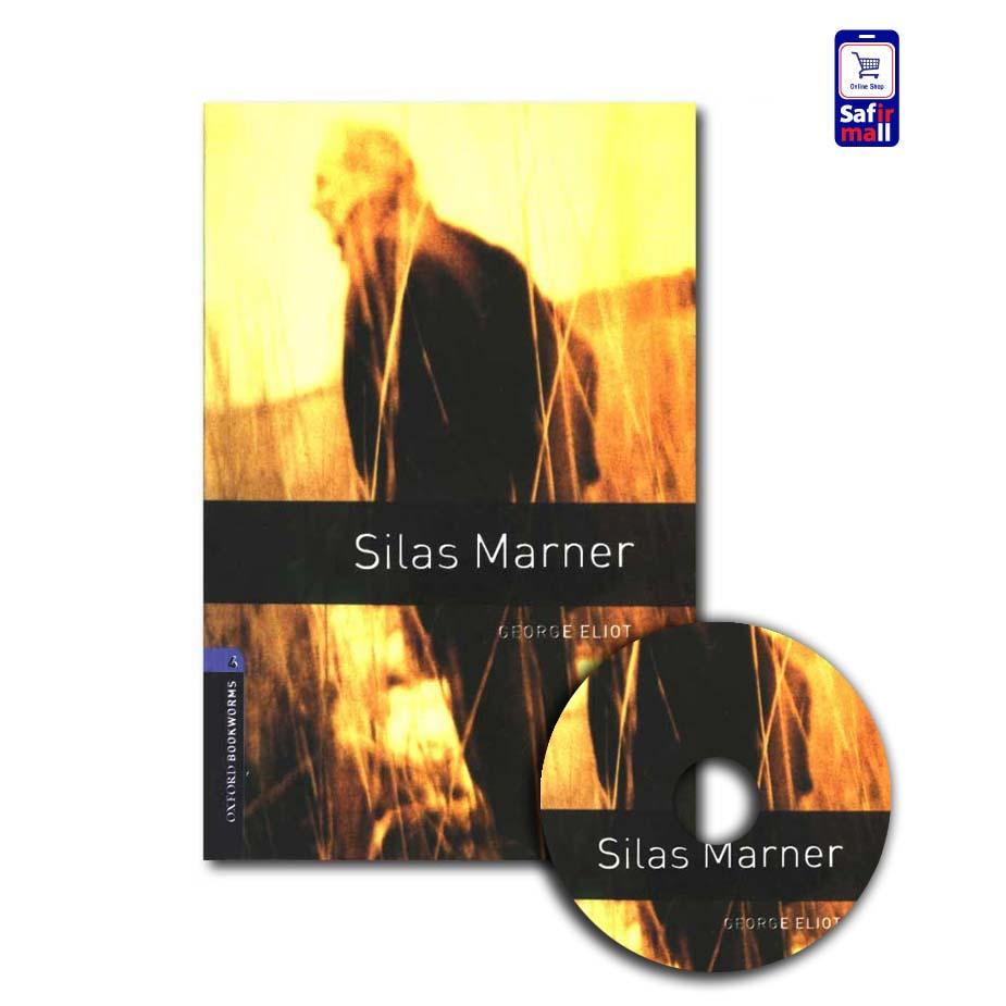 کتاب داستان انگلیسی Silas Marner