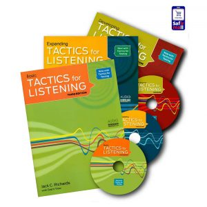 A Set of Tactics for Listening