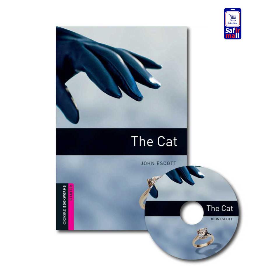 کتاب داستان انگلیسی The Cat