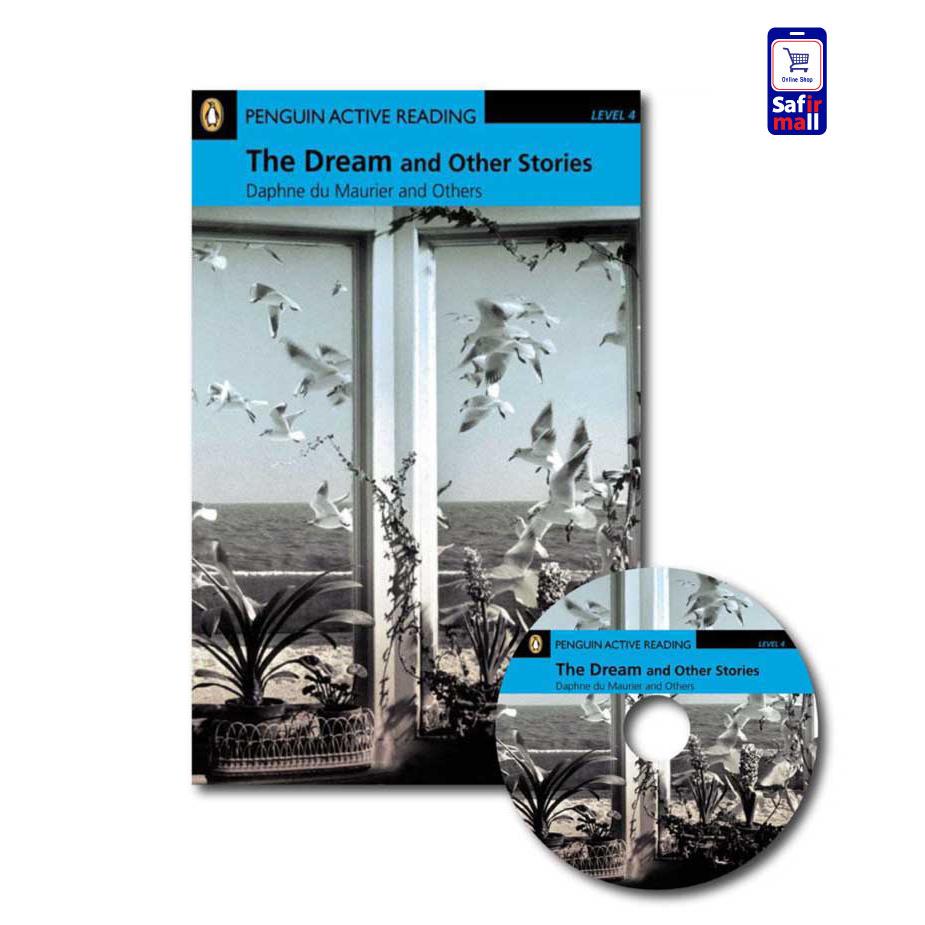 کتاب داستان انگلیسی The Dream and other stories