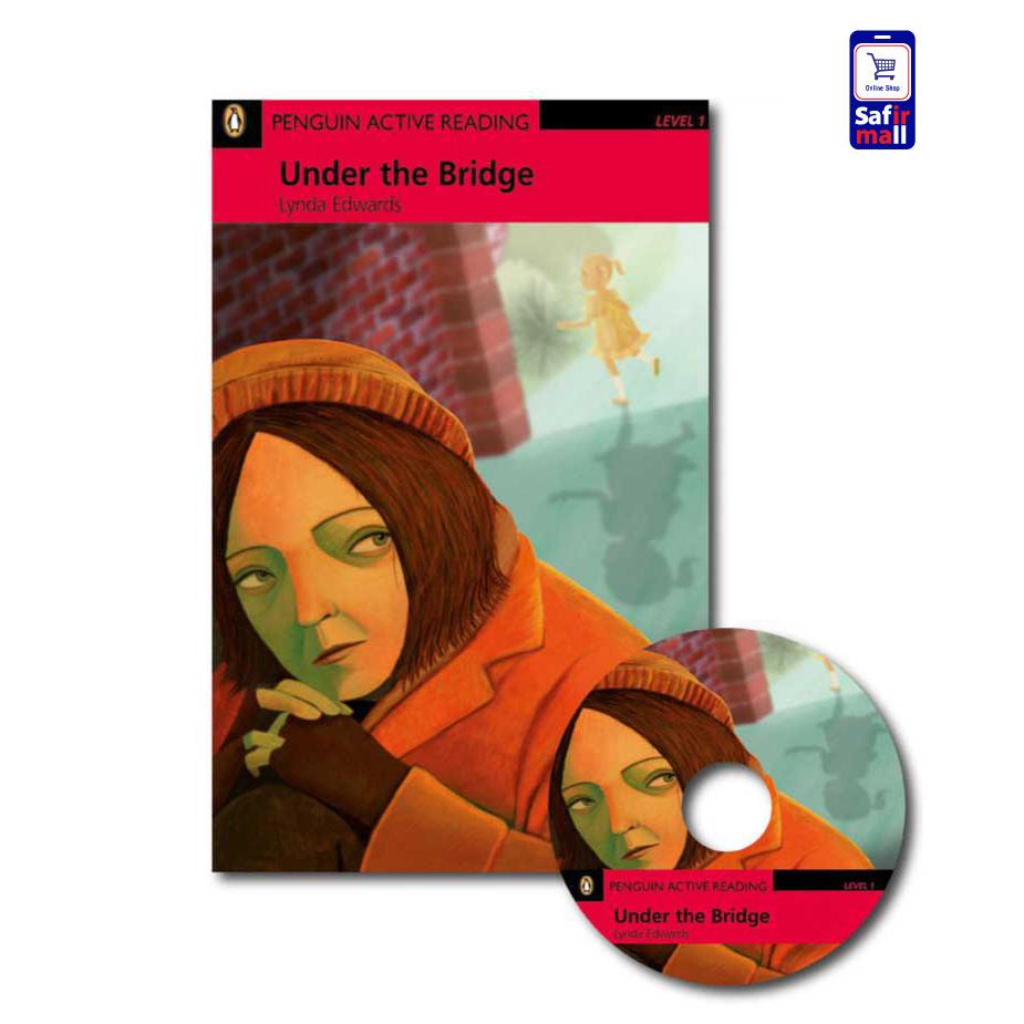 کتاب داستان انگلیسی Under the Bridge