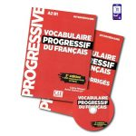 vocabulaire-progressif-A2-B1