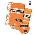 vocabulary-Progressif-A1