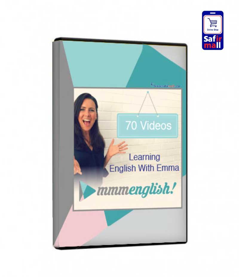 مجموعه آموزشی mmmEnglish