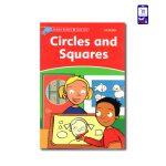 کتاب داستان انگلیسی Circles and Squares