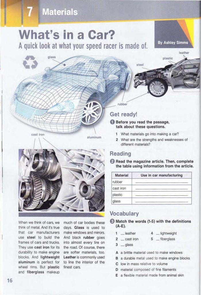 دانلود PDF کتاب Career Paths : Mechanics