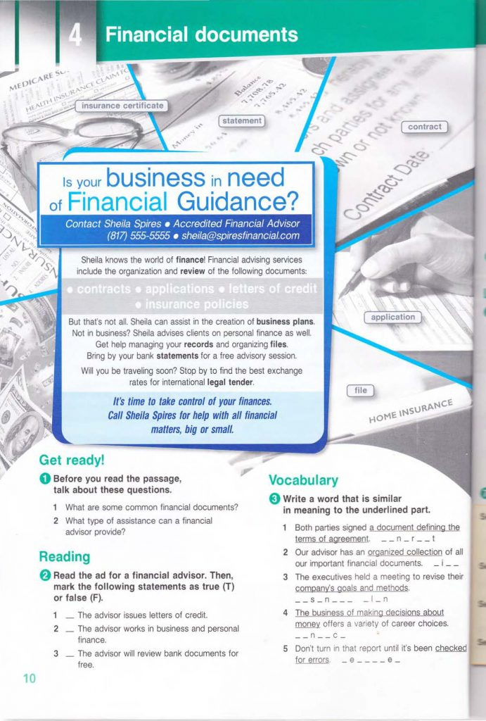 دانلود PDF کتاب Career Paths : Finance