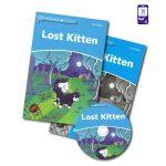 کتاب داستان انگلیسی Lost Kitten