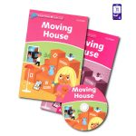 کتاب داستان انگلیسی Moving House
